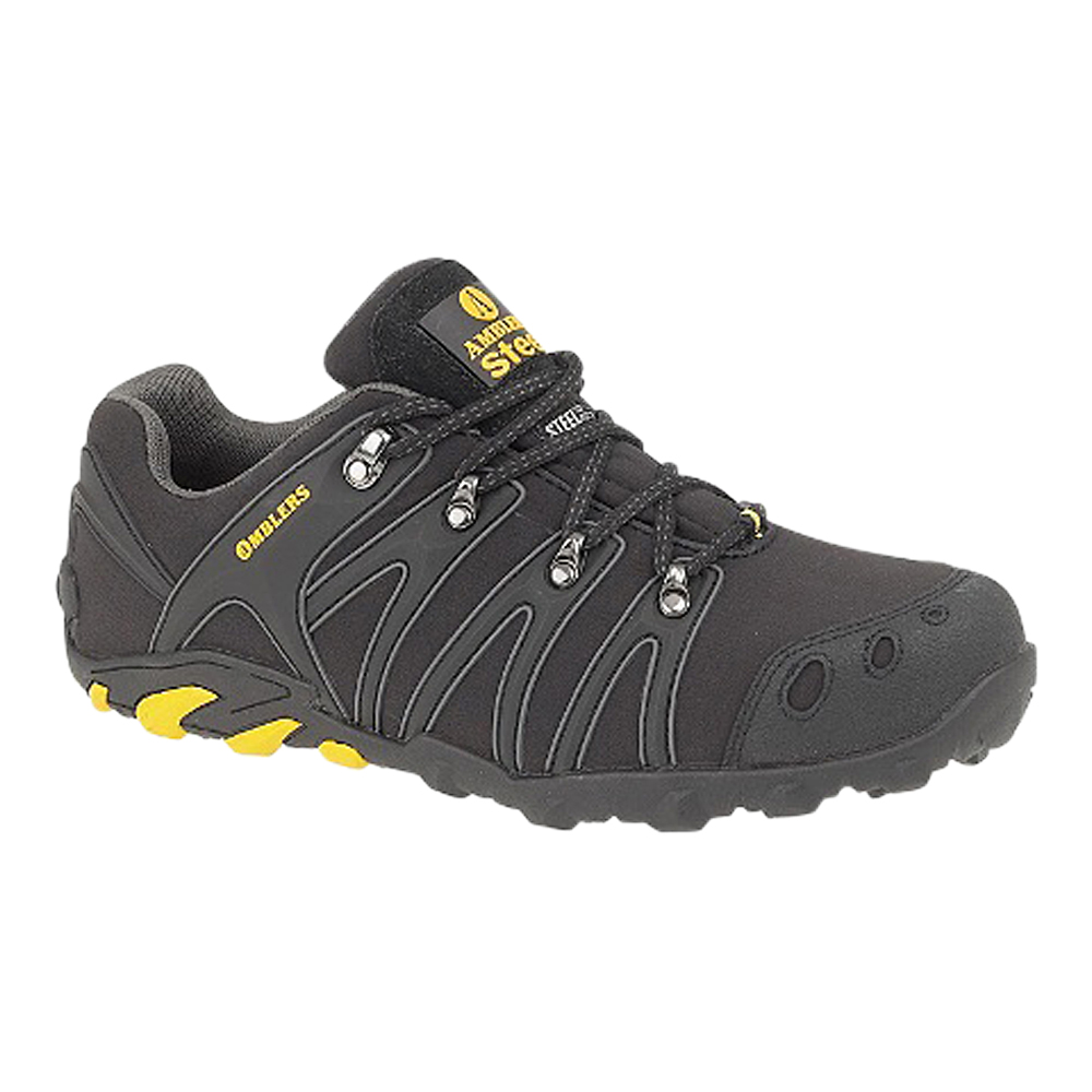 Amblers Softshell Safety Trainer