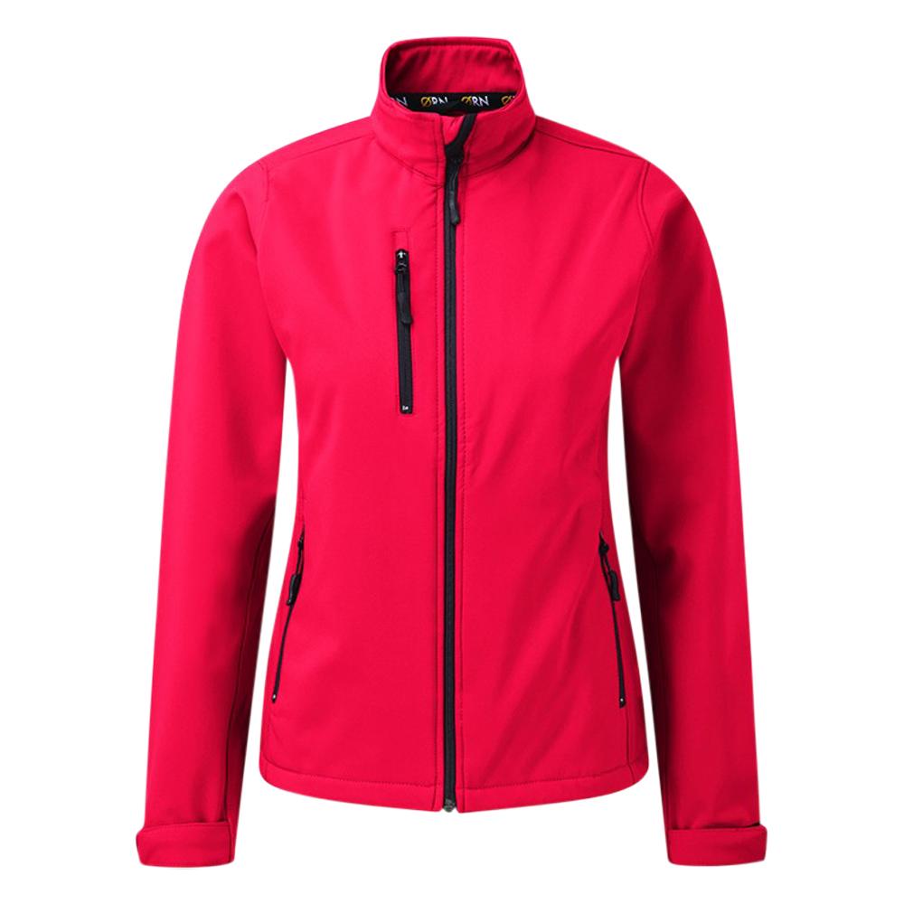 Tern Ladies Softshell Jacket