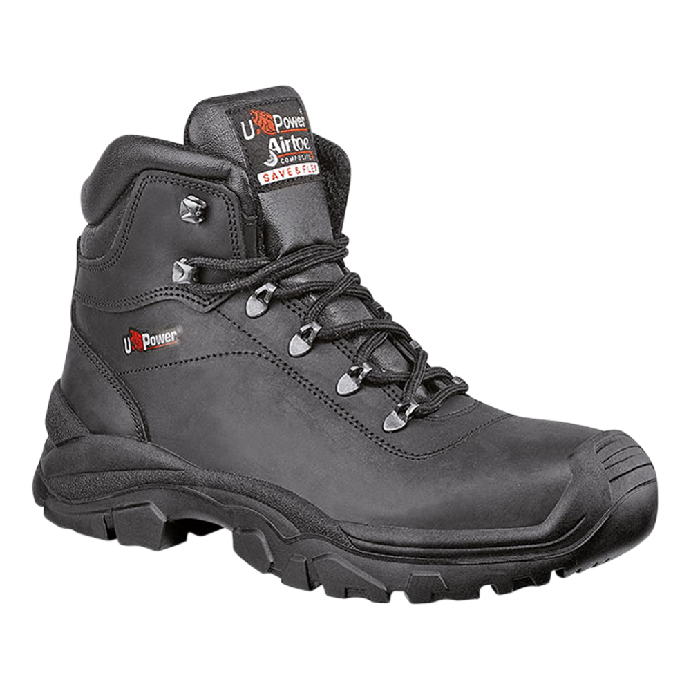 U Power Terranova Safety Boot