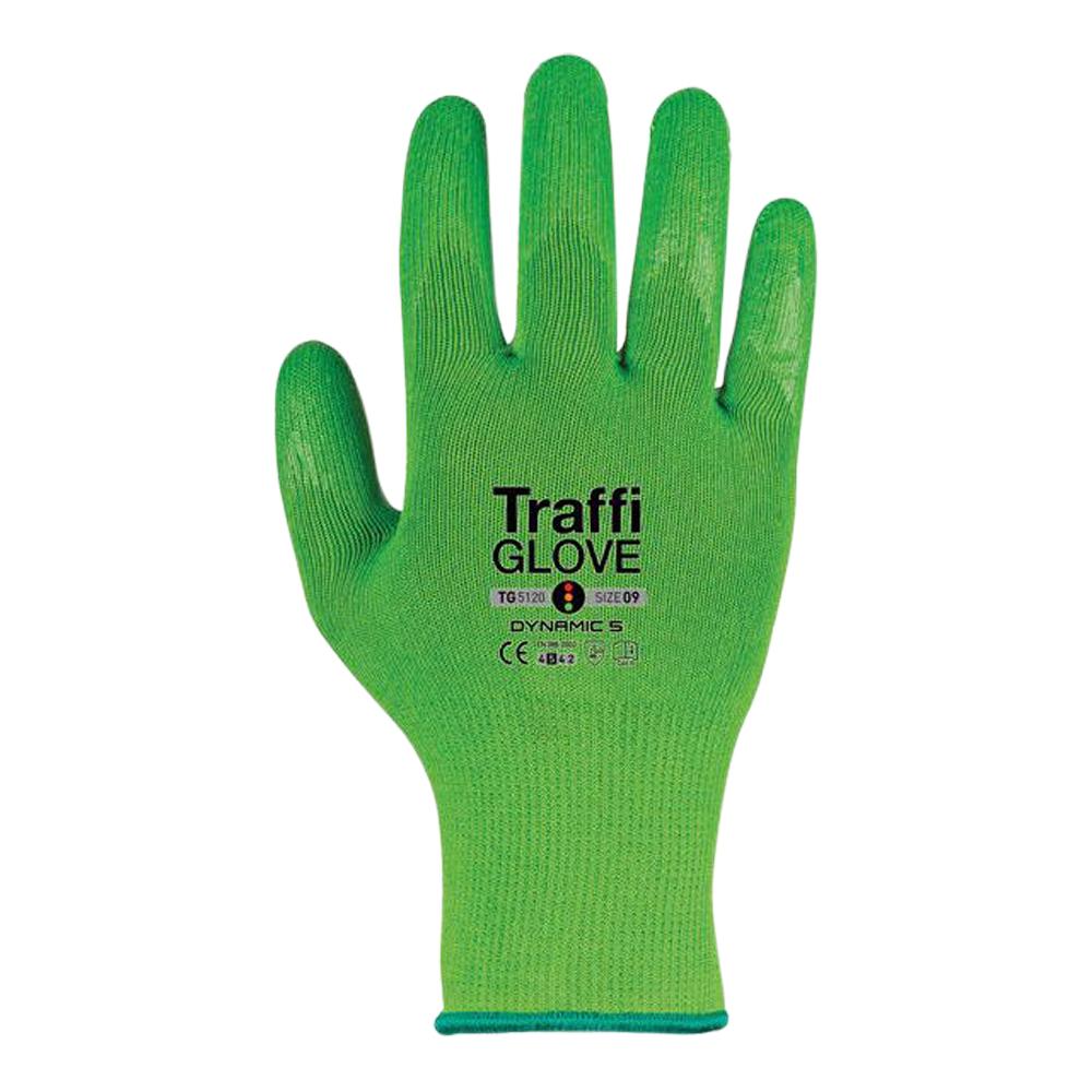TraffiGlove Dynamic Cut 5 Glove
