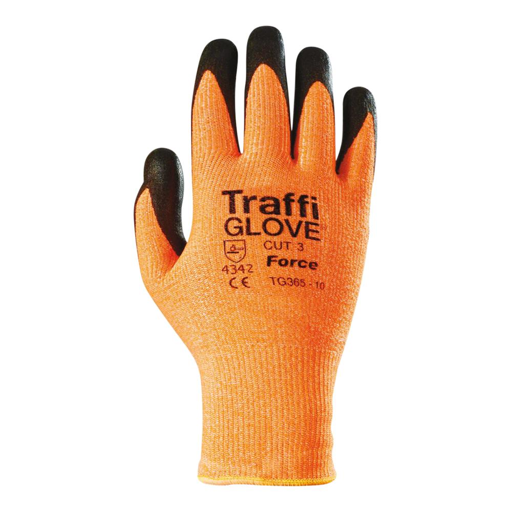 TraffiGlove Force Cut 3 Glove