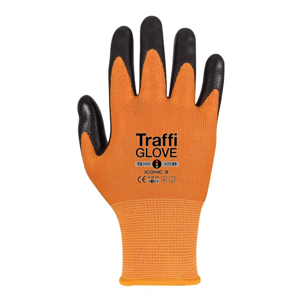 TraffiGlove Glove Perform Cut 3 Glove