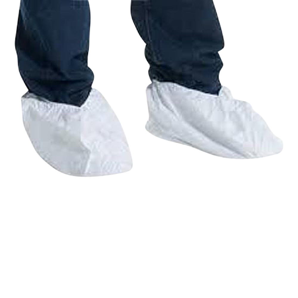 Tyvek Disposable Overshoes (Pairs)