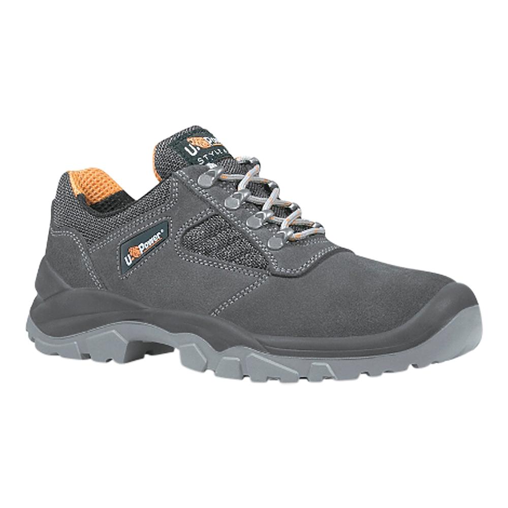 U-Power Tudor Suede Safety Shoe