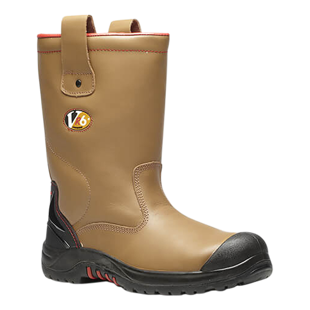 V12 Grizzly Rigger Safety Boot