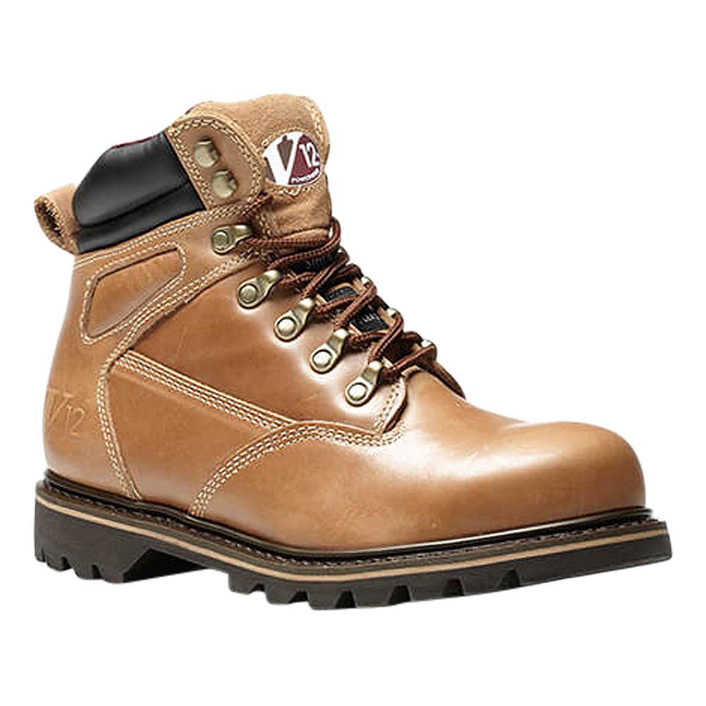 V12 Mohawk Chukka Safety Boot