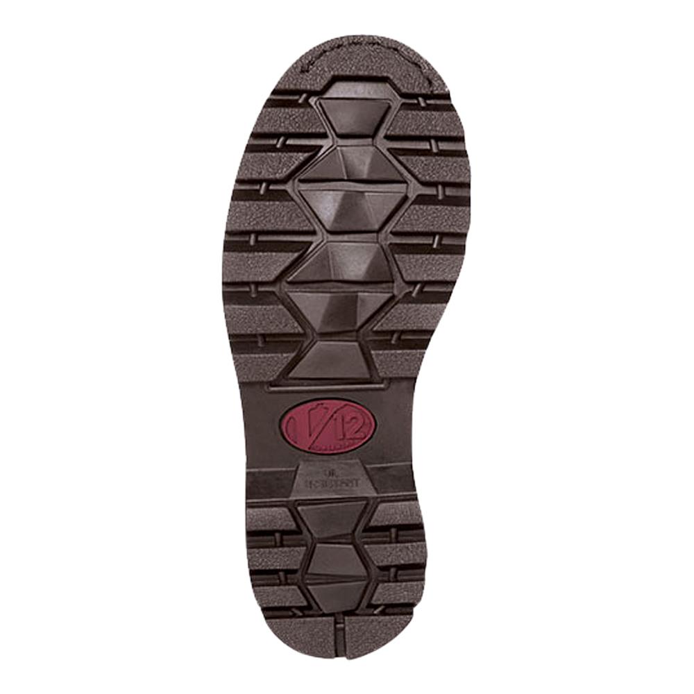 V12 Rawhide Dealer Safety Boot
