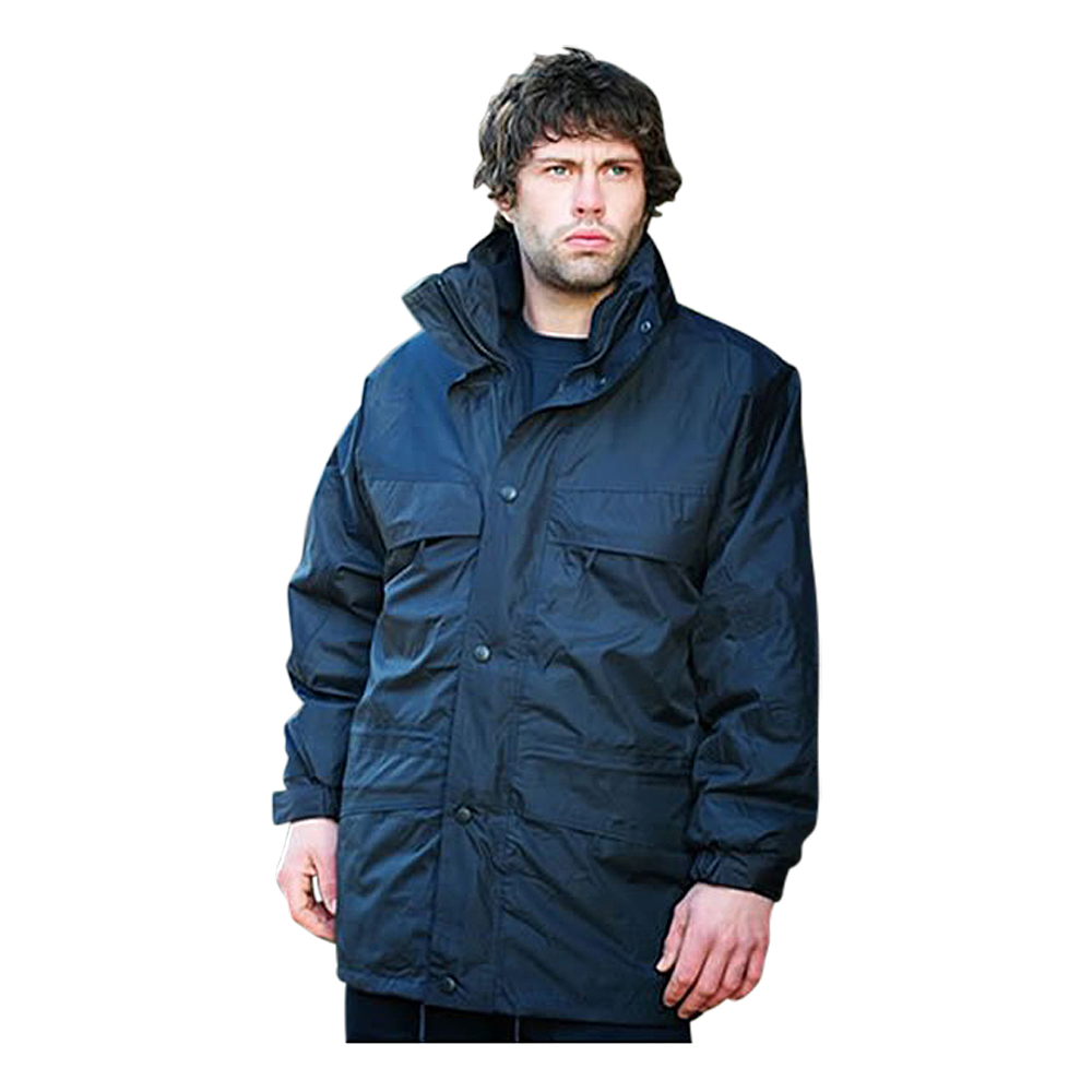 Warrior Illinois 3-in-1 Jacket