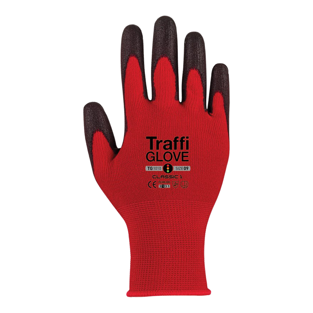 Traffi Agile Cut 1 Glove