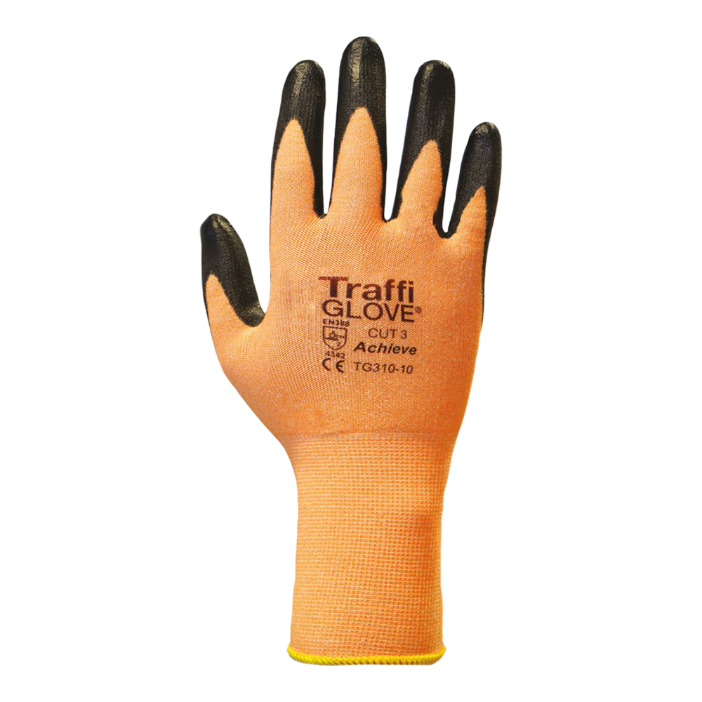 Traffi Achieve Cut 3 Glove