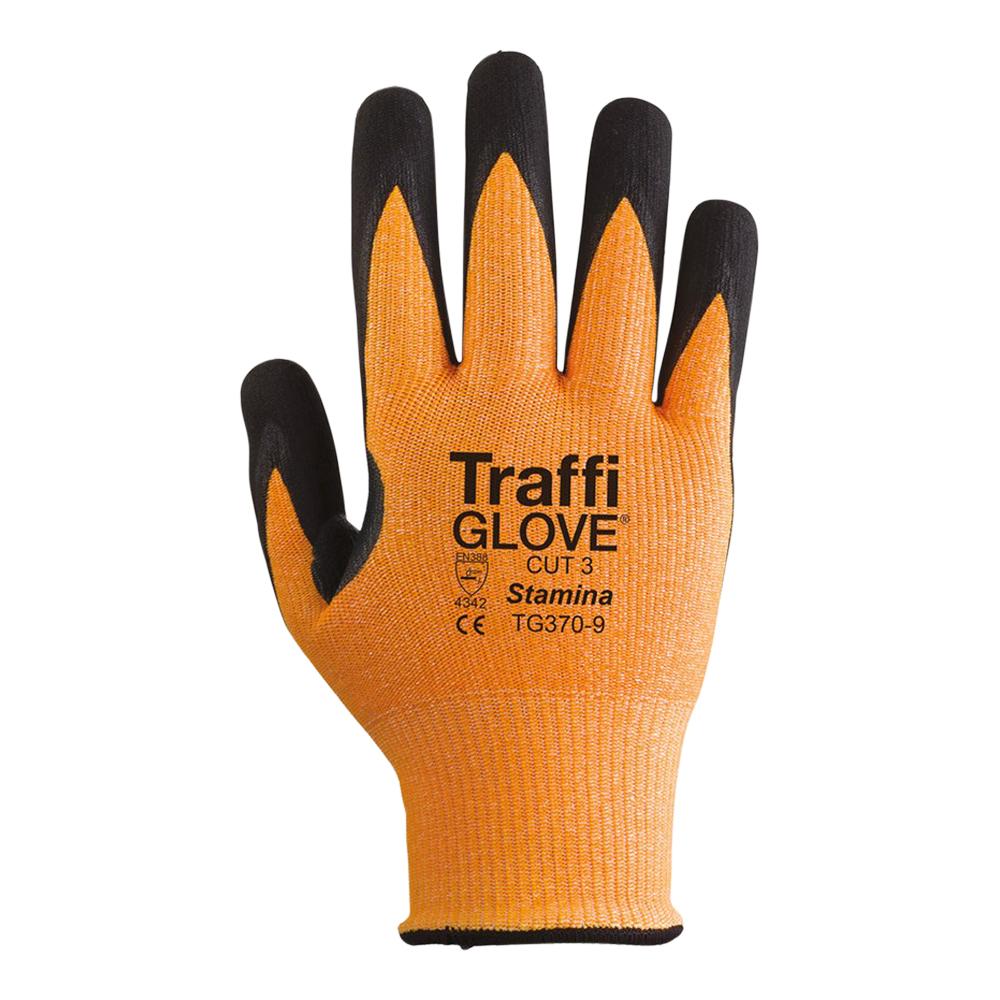 Traffi Stamina Cut 3 Glove